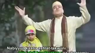 Haddad Alwi Sholatun bissalamil mubin   YouTube