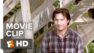 The Family Fang Movie CLIP - Don't Be Afraid (2016) - Jason Bateman Movie HD