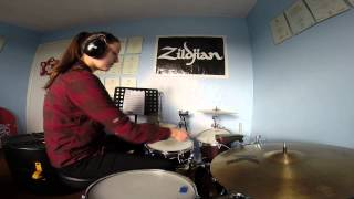 Cheeky Tuesday Chops #4 - Rodney Holmes Cowbell Groove!