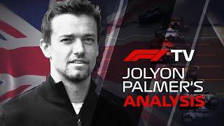 Ferrari's Mixed Emotions | Jolyon Palmer's Analysis | 70th Anniversary Grand Prix