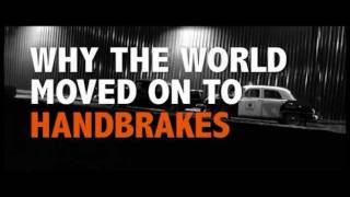 Fastrack TV Commercial- WHY THE WORLD MOVED ON TO HANDBRAKES