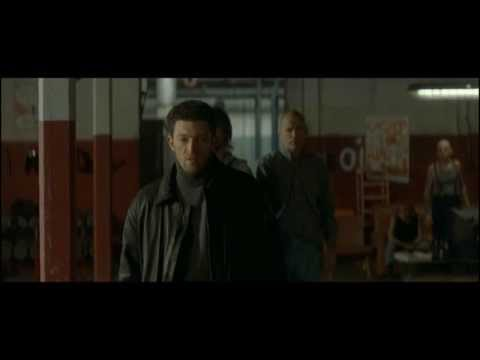 Vincent Cassel Fighting Scene Les Rivières pourpres (german)