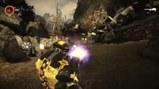 Iron Soul Game - gameplay video