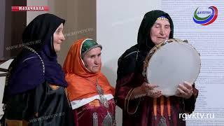 Махачкала присоединилась к акции «Ночь музеев»