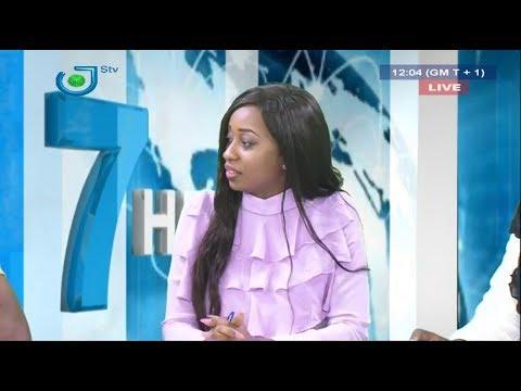 7HEBDO - (Patrice NGANANG - CRISE ANGLOPHONE - VACCIN BCG) - 10 Décembre 2017 - Leila Reine NGANZEU