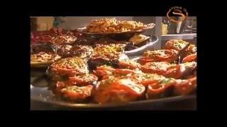 Моя греческая кухня 2-6  Миконос  Греция(Моя греческая кухня часть 2. Остров Миконос., 2016-04-01T10:51:46.000Z)
