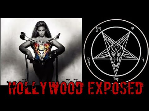 (Exposed) Hollywood's soul selling​ & sacrifice 2018