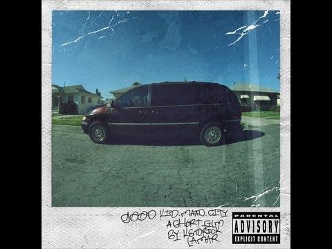 Kendrick Lamar - Sherane Video