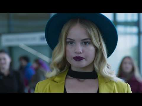 Rip Tide (2017) - Debby Ryan - Trailer [HD]
