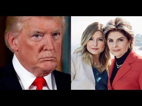 Sean Hannity | Legal Powerhouse Lisa Bloom Sought Cash Compensation for Trump Accusers - Dec 15 2017