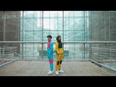 Youtube: B-NØM – La paire II (Clip officiel)
