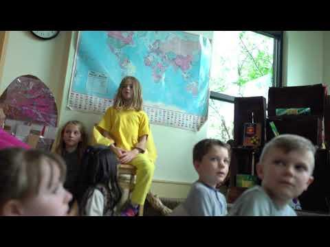 Creative World of Montessori Play Beavercreek Ohio 2019