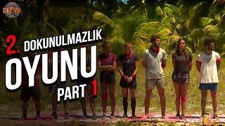 2. Dokunulmazlık Oyunu 1. Part | 27. Bölüm | Survivor Türkiye - Yunanistan