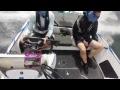 Steve Morgan Live Boat Camera | Australian Open Day 2 Hawkesbury River