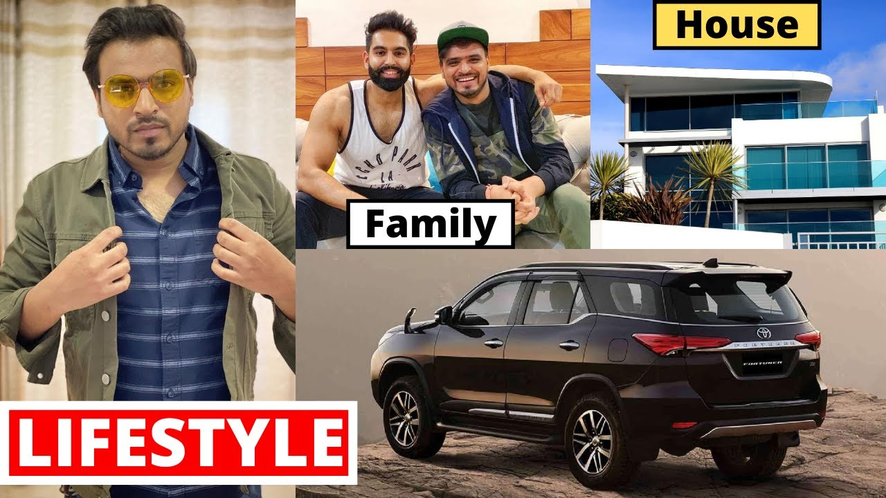 Amit bhadana Lifestyle 2020, Income, House, Age, Education, Cars, Family, Biography, NetWorth&In