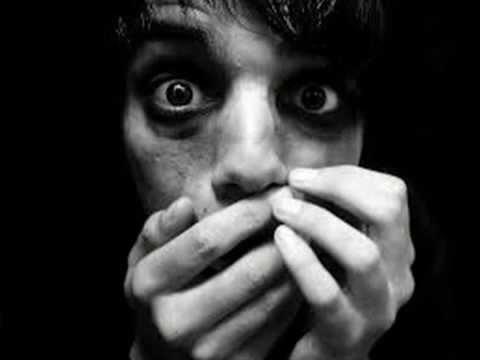 Ужасы на ночь Ночной гость