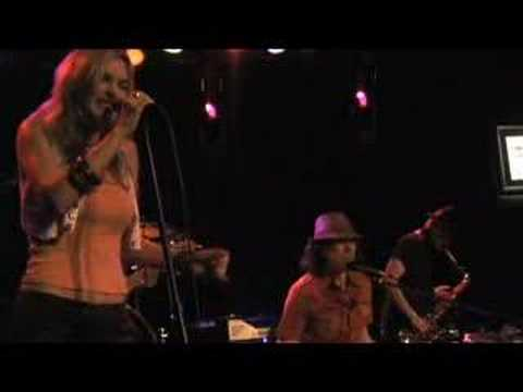 Lantz Lazwell Live @ the Whiskey A Go-Go in Hollywood