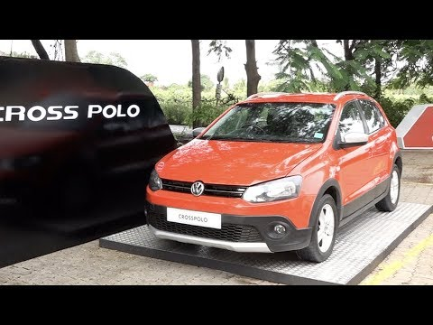 10 years of Volkswagen Polo in India | Living Cars