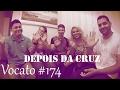DEPOIS DA CRUZ -  Aline Barros (Cover + Tutorial) VOCATO #174