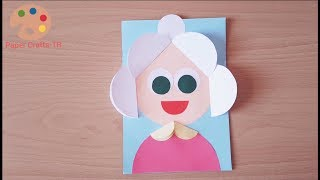 Grandparent Day Card