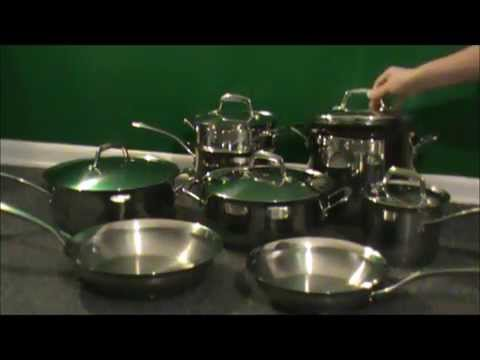 Costco Stainless Steel Pots And Pans Review
