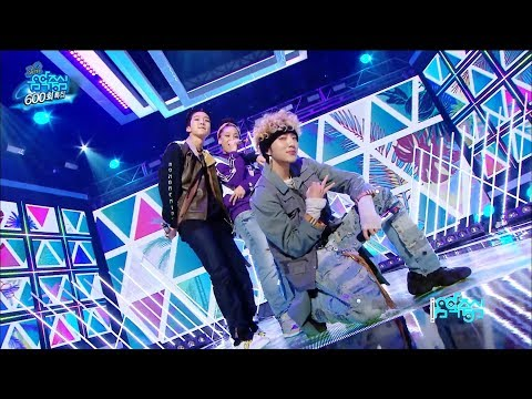 WINNER & Yoon Mi Rae - EVERYDAY [Show! Music Core Ep 600]