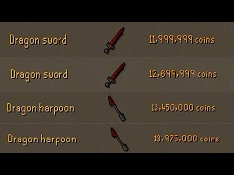 [OSRS] INSANE MARGINS FLIPPING NEW RAID REWARD DROPS - Day 2 - High Risk/High Reward Flipping!