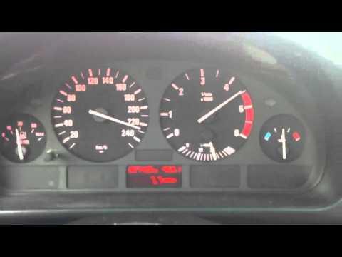 Bmw 525 d max speed A3 Romania