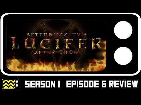 Lucifer AfterBuzz TV AfterShow - Lucifer Season 1 Episode 6 Review & AfterShow | AfterBuzz TV