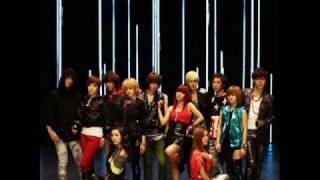 T-ara TTL Listen 2 Instrumental (asianpopcovers) MP3