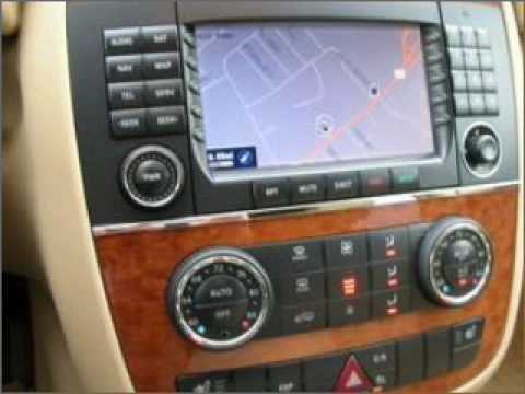 2006 mercedes benz r class natick ma youtube for Mercedes benz natick ma