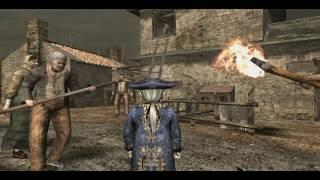 Resident Evil 4 Mod - Ramón Salazar forma humana por Hunk v.1.0 thumbnail