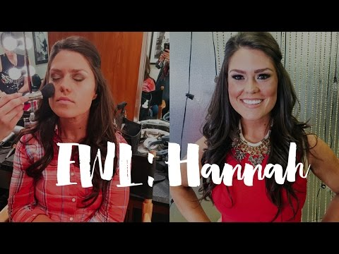 Extreme Weight Loss Hannah Youtube