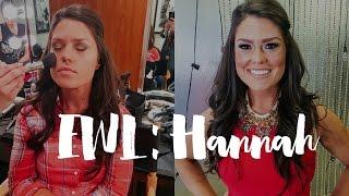 Extreme Weight Loss: Hannah