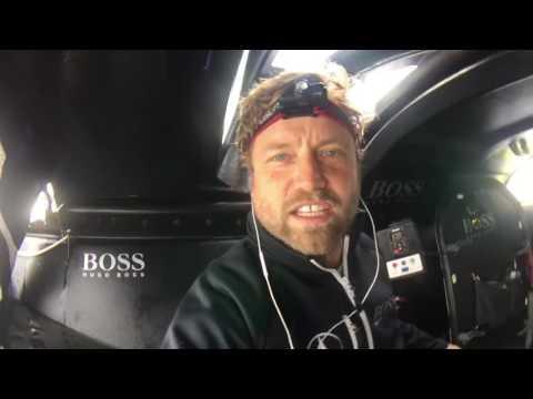 D18 : Alex Thomson still in the lead / Vendée Globe