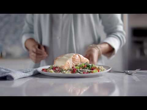 Publix Seafood Cook-in-a-bag Commercial
