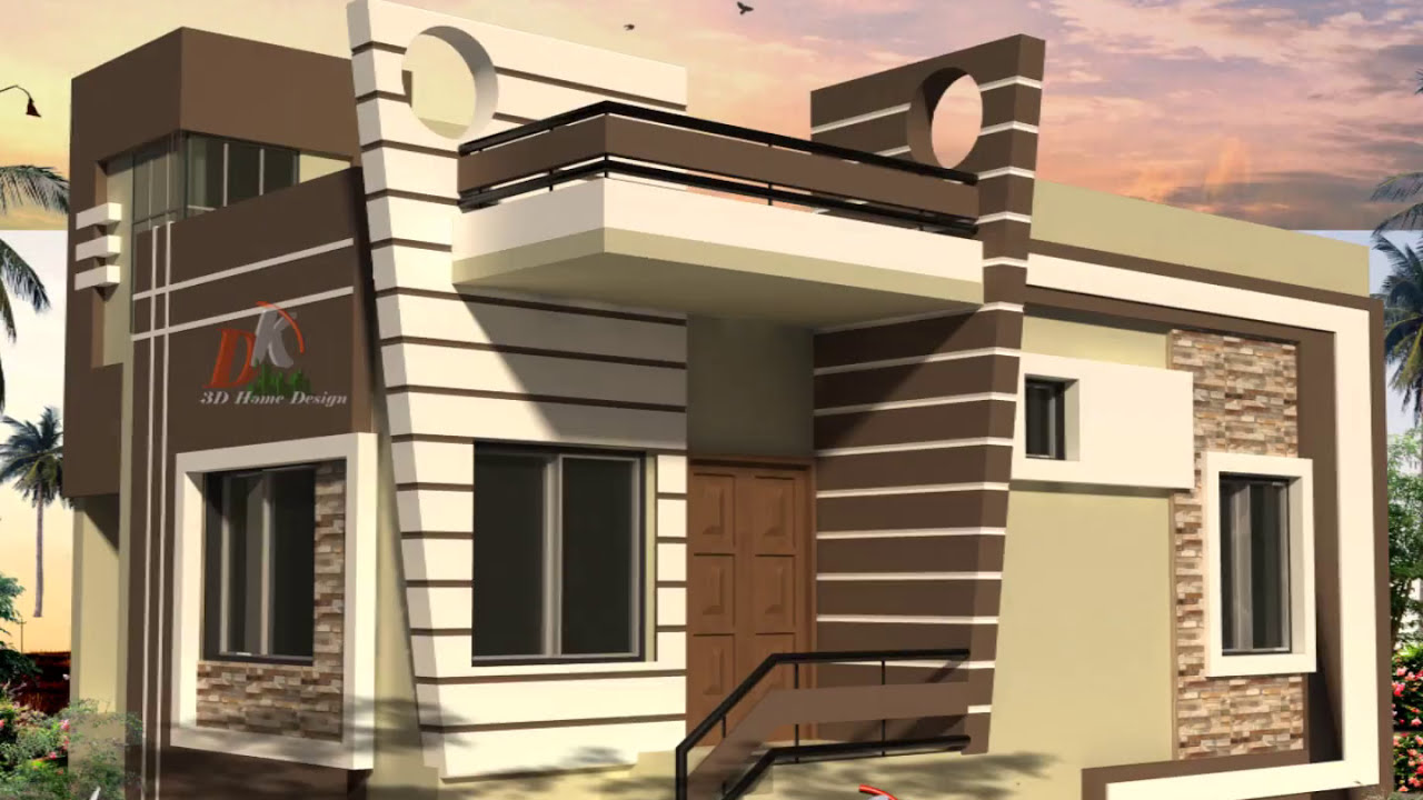 New Houses Designs 2017 You Never Seen
