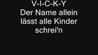 """Chip Skylark: """"Zicky Vicky"""""""