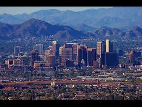 Top 10 Tallest Buildings in Phoenix
