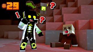DAS KANN NICHT WAHR SEIN?! - Minecraft Adventure #29 [Deutsch/HD]