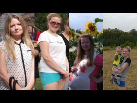 Как я похудела без диет на 25кг