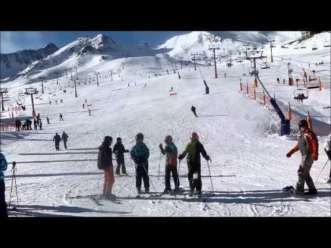 Grandvalira Ski Area Guide