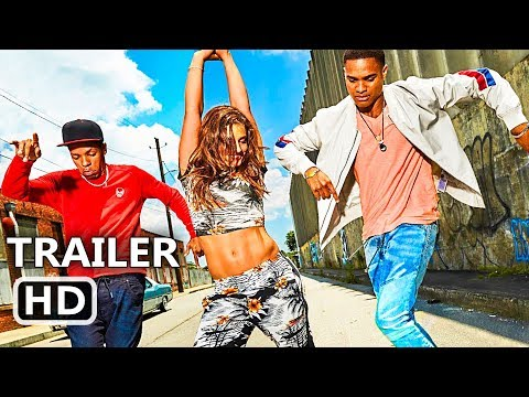 STEP UP HIGH WATER Official Trailer (2018) Channing Tatum