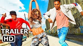 Video STEP UP HIGH WATER Official Trailer (2018) Channing Tatum, Youtube Red Dancing TV Show HD download MP3, 3GP, MP4, WEBM, AVI, FLV September 2019