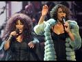 watch he video of Whitney Houston, Chaka Kahn - I'm every woman (1999)