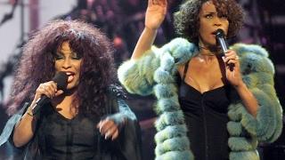 Whitney Houston, Chaka Kahn - I'm every woman (1999)