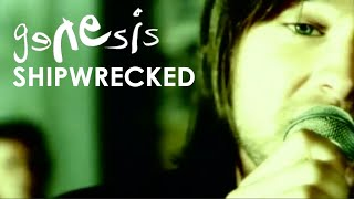 Genesis - Shipwrecked (Official Music Video)