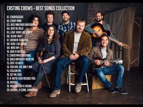 Casting Crows - Best Songs Collection