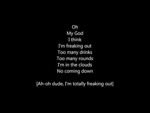 Flo Rida feat. StayC Reign - Freaking Out (Lyrics)