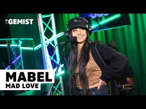 Download Lagu  Mabel - Mad Love | Live bij 538 Mp3 Free